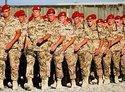 Deutsche ISAF-Truppen in Afghanistan, Foto: AP