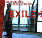 Cover 'Exile' von Gilad Atzmon