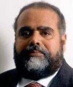 Nasr Hamid Abu Zaid, Foto: Markus Kirchgessner