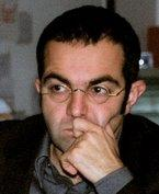 Navid Kermani, Foto: L. Bender