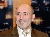Kemal Sahin, Vorsitzender der deutsch-türkischen Handelskammer
