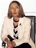 Oriana Fallaci, Foto: AP