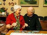 Senioren in einem Altenheim, Foto: Bilderbox