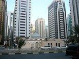 Abu Dhabi, Foto: Larissa Bender