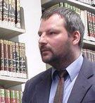 Prof. Muhammad Sven Kalisch, Foto: Peter Philipp