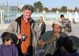 Georg David in Herat, Foto: privat