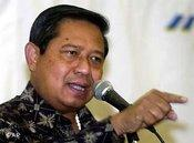 Neuer Präsident Indonesiens: Susilo Bambang Yudhoyono, Foto: AP