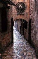 Straße in Aleppo, Foto: Zalt.net