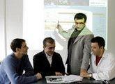 Die Redakteure der arabischen Online-Redaktion der Deutschen Welle, Foto: DW-online