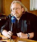 Verlagsleiter Georg Stein, Foto: www.palmyra-verlag.de