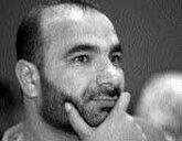 Mehmet Aktas ist Direktor des Kurdischen Filmfestivals in Berlin, Foto: Kurdisches Filmfestival Berlin