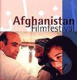 Ausschnitts vom Plakat des afghanischen Filmfestivals