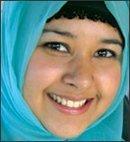Fareena Alam, Foto: privat
