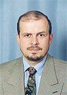 Muhammad Habash; Foto: www.parliament.gov.sy