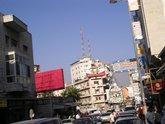 Ramallah; Foto: Udo Moll