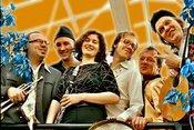 Schäl Sick Brass Band; Foto: www.ssbb.de