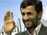 Mahmoud Ahmadinejad; Foto: AP