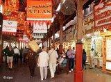 Goldsuk in Dubai; Foto: dpa