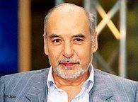 Tahar Ben Jelloun; Foto: dpa