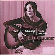 Souad Massi, CD-Cover 'Deb'