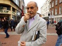 Tahar Ben Jelloun, Foto: AP