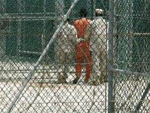 Strafgefangenenlager Guantanamo, Foto: AP