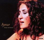 CD-Cover, Aynur Dogan Kece Kurdan