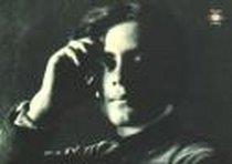 Gibran Khalil Gibran; Foto: oldpoetry.com