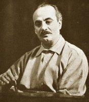 Gibran Khalil Gibran; Foto: yalibnan.com