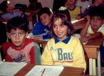 Kinder in der Schule; Foto:www.elkw.de