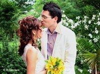 Hochzeitspaar; Foto: BilderBox