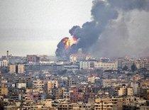 Anschlag in Beirut; Foto: AP