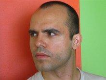 Hossein Derakhshan, Foto: &copy hoder.com/weblog