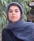 Mahsa Shekarloo; Foto: Arian Fariborz