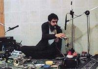 Mazen Kerbaj; Foto: www.kerbaj.com
