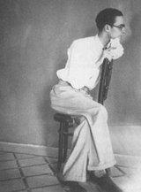 Georges Schehadé; Foto &copy fabienma.club.fr