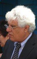 Faleh Abdul-Jabar; Foto: privat