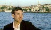 Orhan Pamuk, Foto: br-online.de