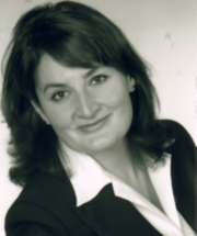 Dr. Nadja-Christina Schneider; Foto: &copy Humboldt Universität