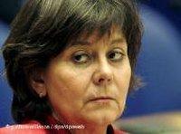 Rita Verdonk, ehemalige niederländische Ministerin für Integration; Foto: dpa