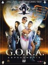 Filmplakat G.O.R.A