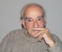 Fuad Rifka; Foto: Youssef Hijazi