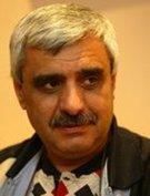 Ali Bulaç; Foto: www.kultur.gov.tr/EN