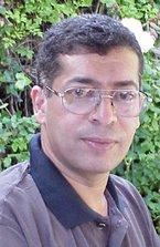 Mohamed Darif; Foto: maroc-hebdo.press.ma