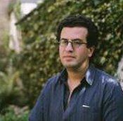 Hisham Matar; Foto: Random House/Bertelsmann, © Hisham Matar