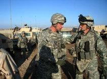 US-Soldaten in Afghanistan; Foto: AP