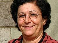 Mina Ahadi; Foto: &copy ZdE