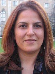 Dr. Khouloud Daibes; Foto: Youssef Hijazi