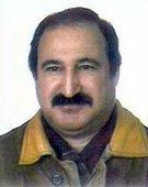 Salam Abboud; Foto: www.iraqiculture.net