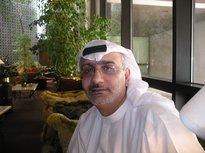 Masud Amrallah; Foto: Mona Naggar